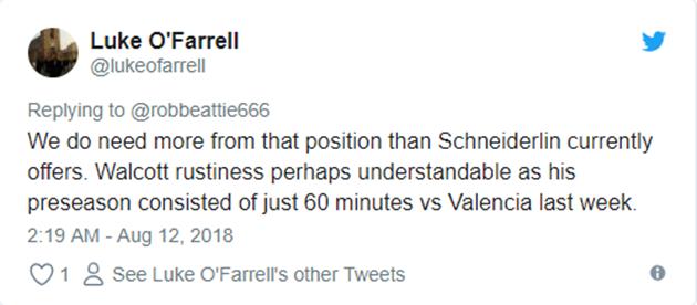Có trận hòa thất vọng, fan Everton đòi