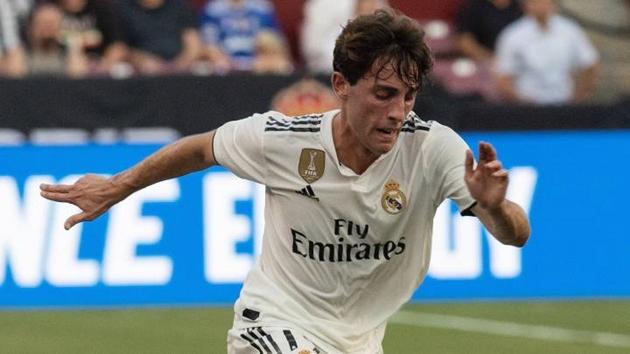 XÁC NHẬN: Tân binh Real Madrid vắng mặt trận siêu cúp châu Âu - Bóng Đá