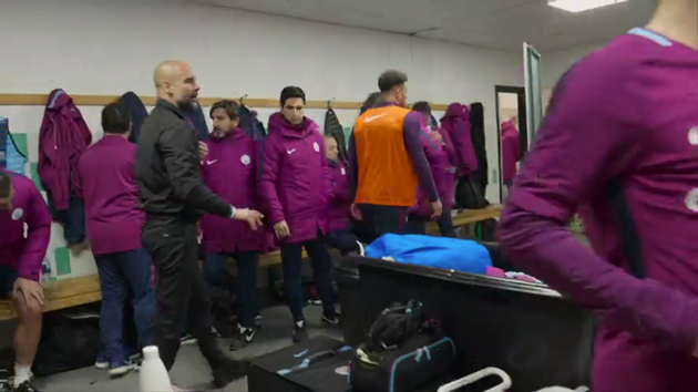 TIẾT LỘ: Cách Pep Guardiola