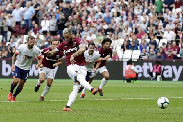 Thất thủ trên sân nhà, HLV Pellegrini đưa ra lý do bất ngờ - Bóng Đá