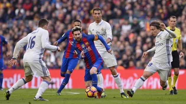Bị phản đối, chủ tịch La Liga tuyên bố quyết giữ El Clasico ở lại TBN - Bóng Đá