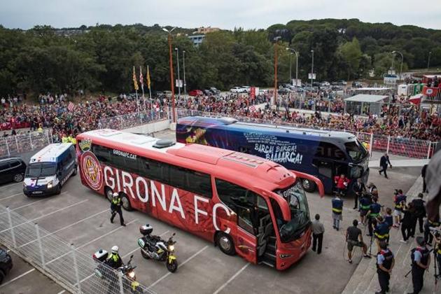 CHÍNH THỨC: Ngày, giờ trận đấu La Liga trên đất Mỹ - Bóng Đá