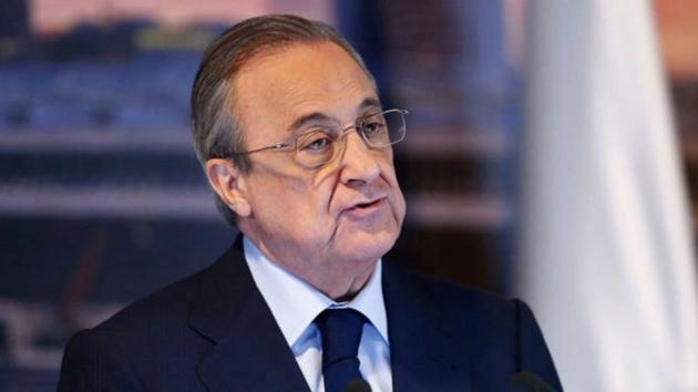 Chính sách chuyển nhượng bị chỉ trích, chủ tịch Perez đáp trả mạnh mẽ - Bóng Đá