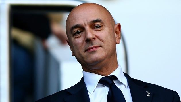 Sau tất cả, chủ tịch Tottenham lên tiếng xin lỗi người hâm mộ - Bóng Đá