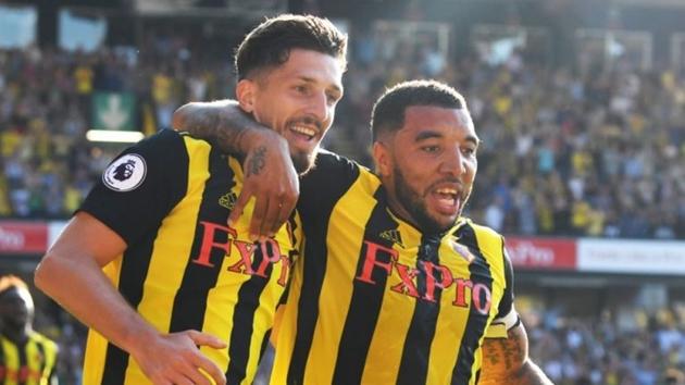 Đội trưởng Watford tiết lộ SỐC về chiến thắng trước Tottenham - Bóng Đá