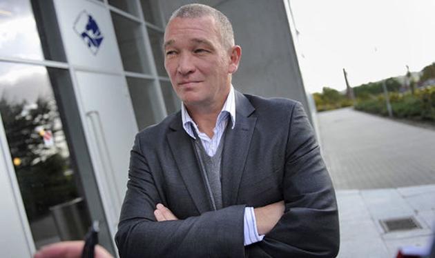 SỐC: Đội tuyển Đan Mạch hỗn loạn, các cầu thủ futsal được triệu tập đá giao hữu - Bóng Đá