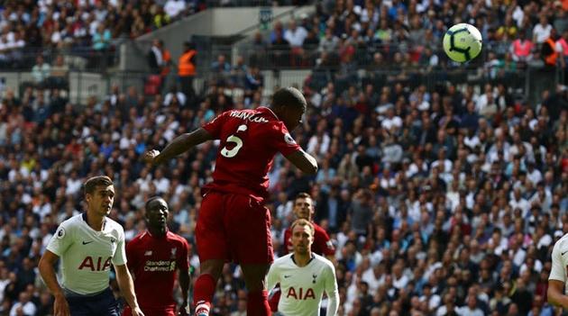 Ghi bàn mở điểm, sao Liverpool chia sẻ điều BẤT NGỜ - Bóng Đá
