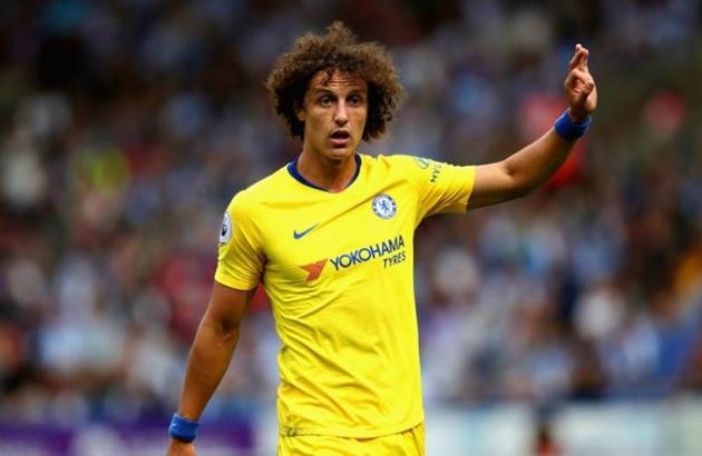 Không được trọng dụng, sao Chelsea vẫn quyết bám trụ lại đội bóng (luiz) - Bóng Đá
