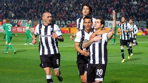 Chelsea đấu PAOK: Hội ngộ và kỷ lục - Bóng Đá