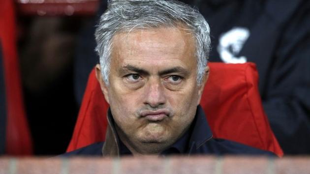 Zlatan bảo vệ Mourinho trước tâm bão - Bóng Đá