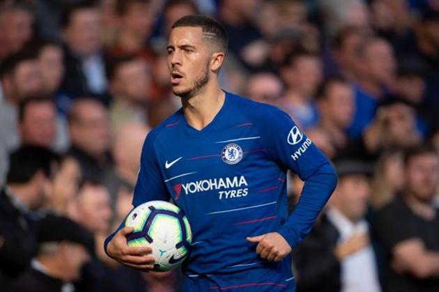 Sao Chelsea vắng mặt, CĐV lo sốt vó Hazard - Bóng Đá