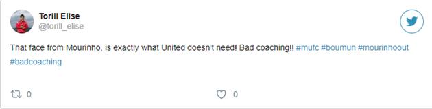 Khởi đầu tệ hại, Fan Man Utd chê đội nhà thậm tệ - Bóng Đá