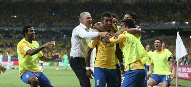 ĐT Brazil