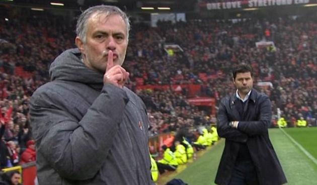 Nhìn về thất bại của MU: Mourinho chỉ là người bị hại - Bóng Đá