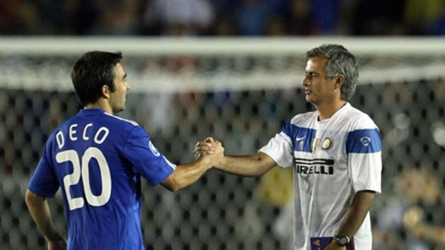 Lật lại ký ức: Mourinho chỉ thành công khi có một số 10 hoàn hảo - Bóng Đá