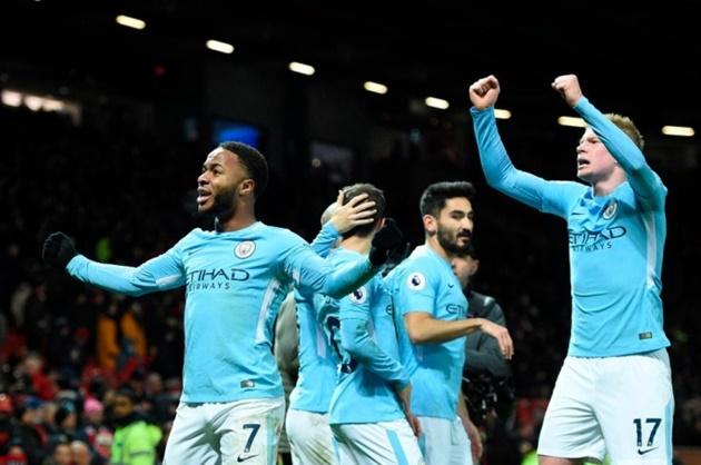 Ngoại hạng Anh 2018/2019: Cuộc chiến nội bộ thành Manchester! - Bóng Đá