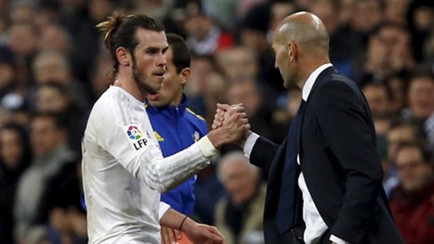 Đấu Salah: Ronaldo? Không...chỉ G.Bale là đủ! - Bóng Đá