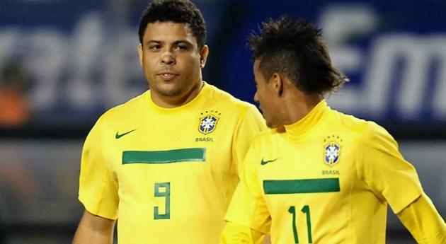 ĐT Brazil: Mơ về Ronaldo 2.0? - Bóng Đá