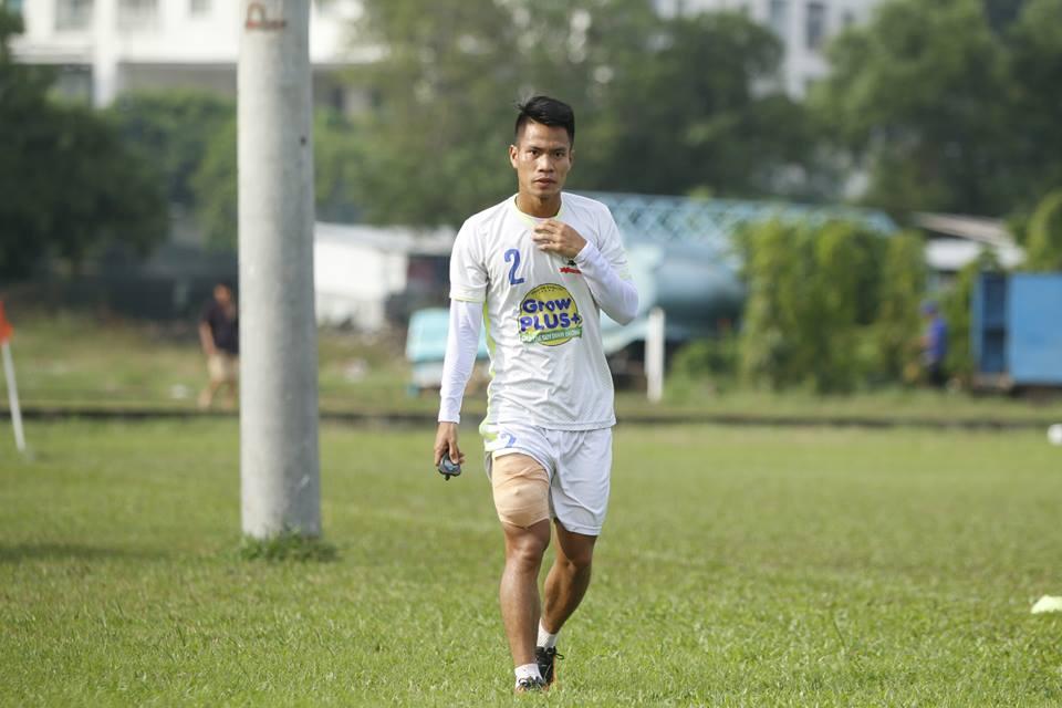 U21 HAGL thiệt quân trước trận gặp U21 Gangwon