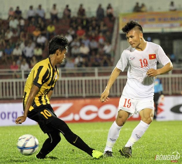 U23 Việt Nam: Quên Công Phượng đi, Quang Hải mới là người xuất sắc nhất (chưa xong) - Bóng Đá
