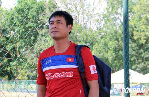 Bị chủ nhà SEA Games 29 làm khó, U22 Việt Nam