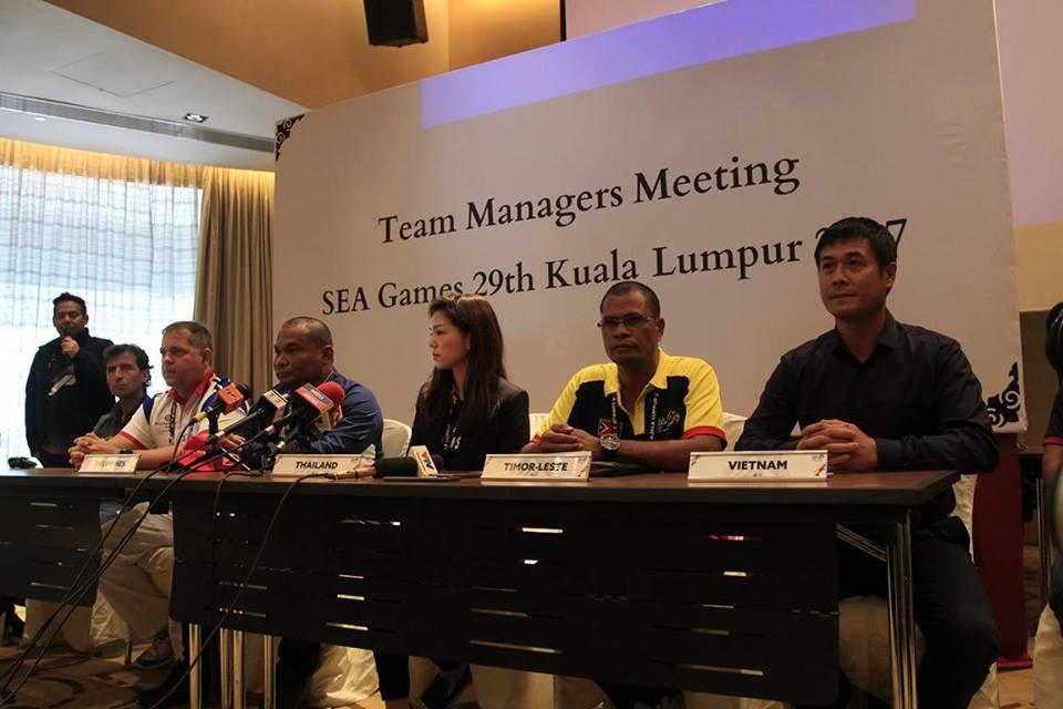 HLV Hữu Thắng khiêm tốn, U22 Thái Lan quyết bảo vệ vàng SEA Games - Bóng Đá