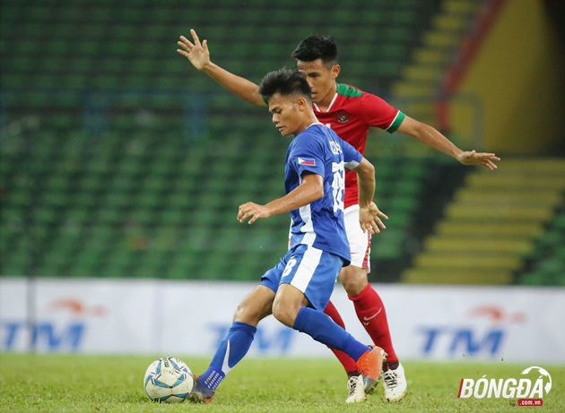 HLV Philippines muốn đánh bại Việt Nam giành vé vào bán kết - Bóng Đá