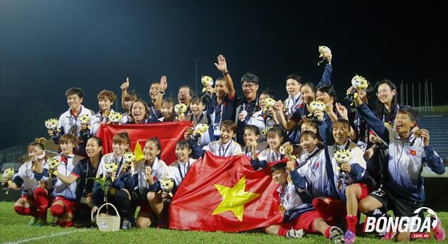 HLV Đức Chung: