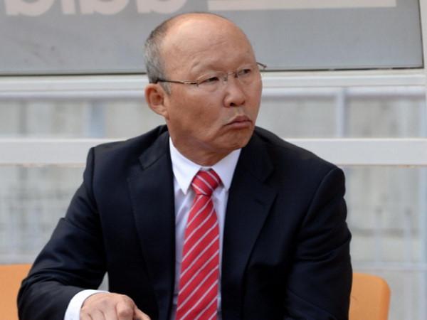 Người hâm mộ Việt Nam chia đôi cảm xúc với tân HLV Park Hang-seo - Bóng Đá