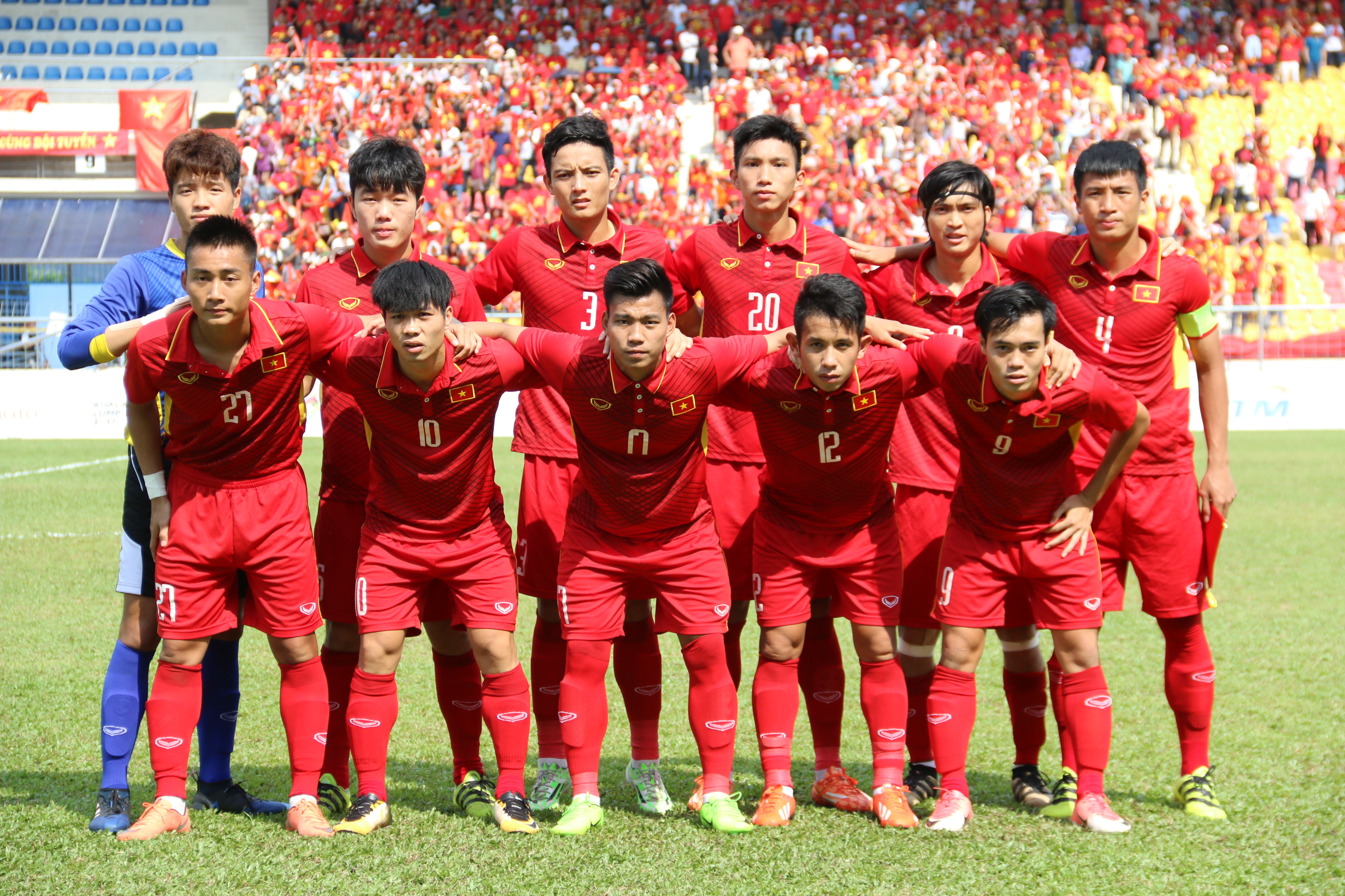 HLV Park Hang-seo dẫn dắt U23 Việt Nam đá giao hữu trên đất Thái - Bóng Đá