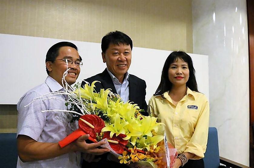 HLV Chung Hae Seong đặt mục tiêu vô địch V.League 2019 cùng Hoàng Anh Gia Lai