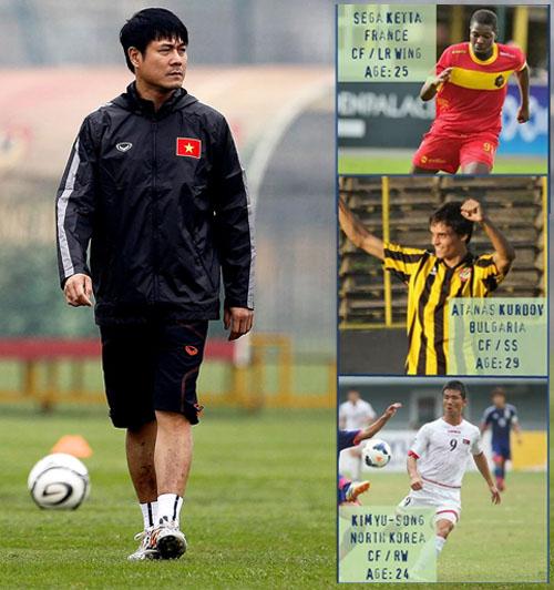 thầy trò HLV Miguel Rodrigo lên đường giao hữu futsal Quốc tế - Bóng Đá