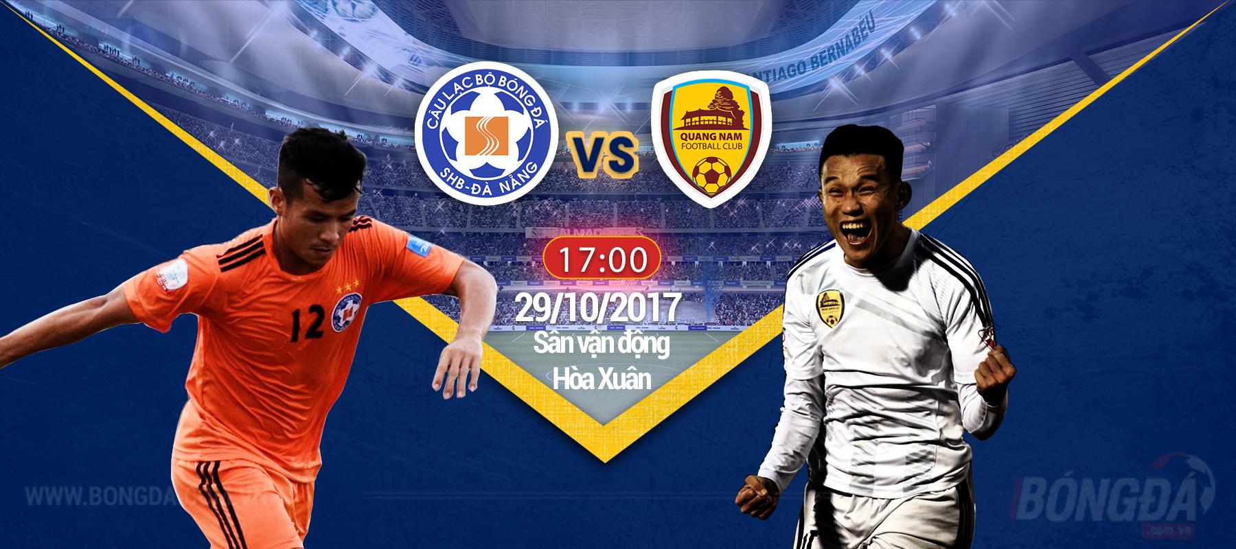 Vòng 23 V-League: Vòng đấu của những trận Derby