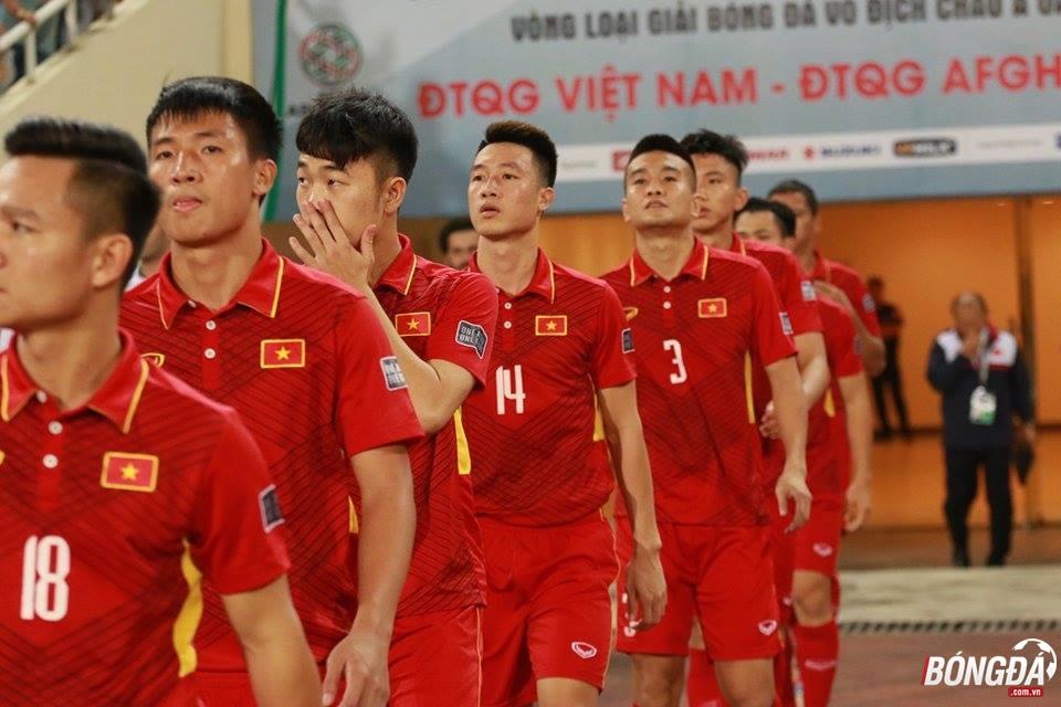 """Tiền vệ Lương Xuân Trường: """"Tôi sẽ kết nối HLV Park Hang-seo và cầu thủ trên sân"""" - Bóng Đá"""