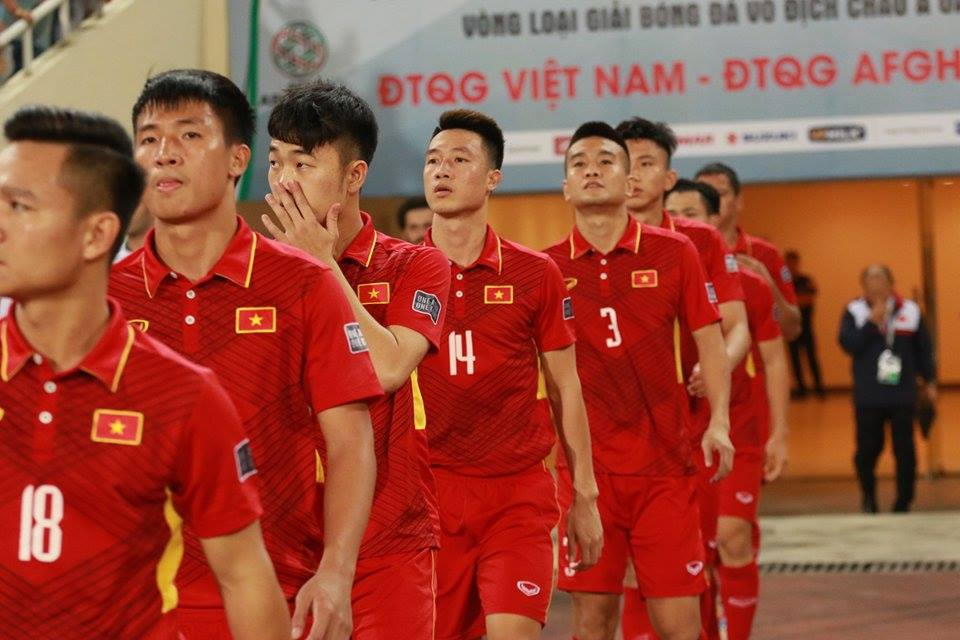 ĐT Việt Nam dự VCK Asian Cup 2019: Đừng quên Hữu Thắng và