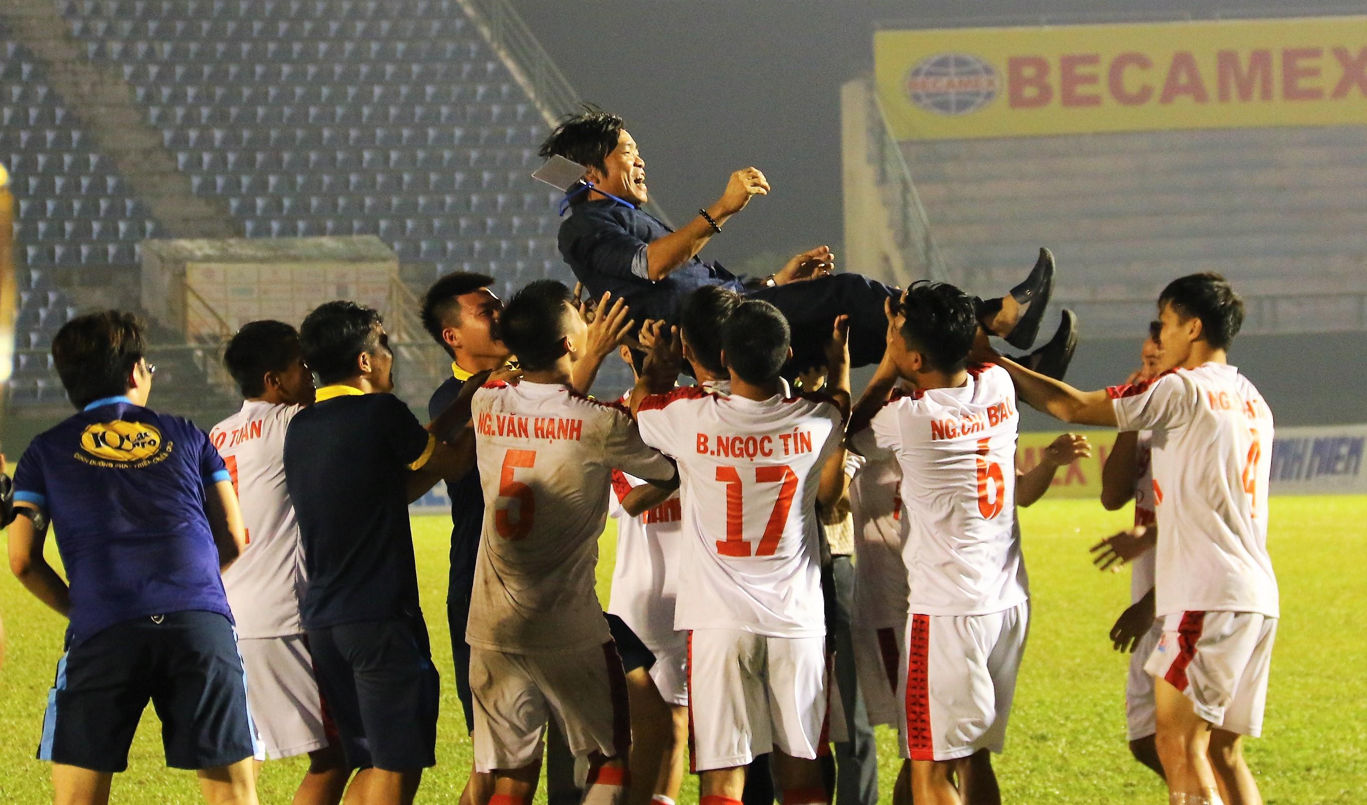 Quân HAGL làm nòng cốt đội tuyển chọn U21 Việt Nam - Bóng Đá
