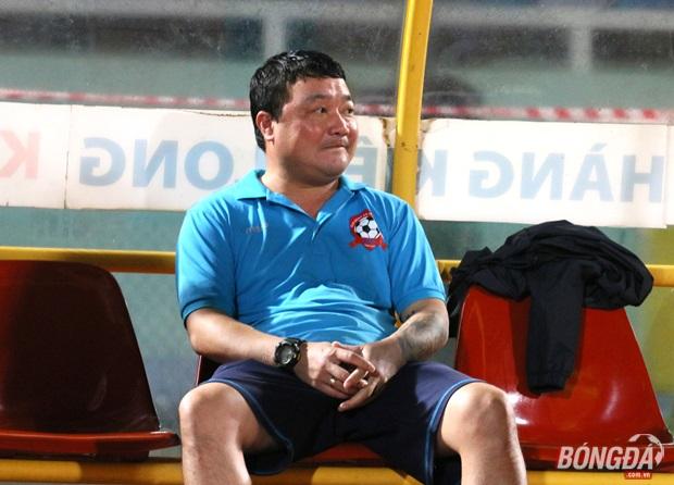 HLV Trương Việt Hoàng ở lại Hải Phòng, bổ sung cầu thủ U20 Việt Nam - Bóng Đá