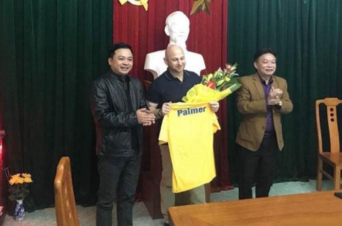 Điểm tin bóng đá Việt Nam sáng 24/12: FLC Thanh Hóa ký hợp đồng cựu HLV Real Madird - Bóng Đá