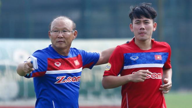 Điểm tin bóng đá Việt Nam tối 24/12: Thầy Park tiếc Minh Vương, HLV Hồng Vinh gọi Vĩnh Lợi - Bóng Đá