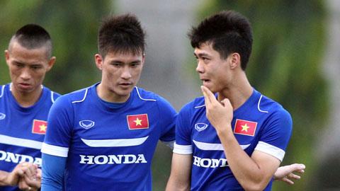 Điểm tin bóng đá Việt Nam sáng 25/12:  - Bóng Đá