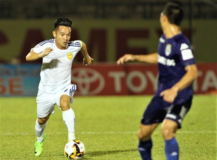 Đinh Thanh Trung đang tiến gần hơn Quả bóng vàng 2017 - Bóng Đá