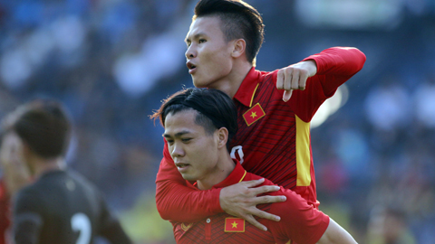 Điểm tin bóng đá Việt Nam sáng (14/01): Thăng hoa cùng U23 Việt Nam, Công Phượng - Quang Hải xuất ngoại - Bóng Đá