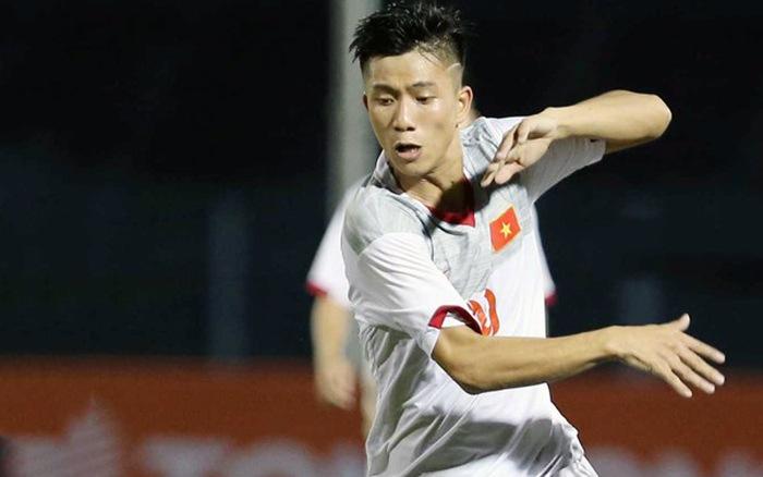 """Phan Văn Đức: Chìa khóa """"vạn năng"""" mở ra cánh cửa cổ tích cùng U23 Việt Nam - Bóng Đá"""