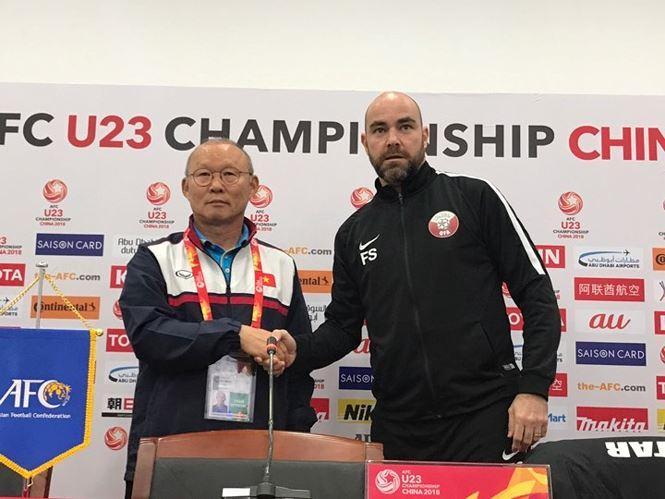 15h00 ngày 23/01, U23 Việt Nam – U23 Qatar: Lịch sử châu Á gọi tên Việt Nam - Bóng Đá