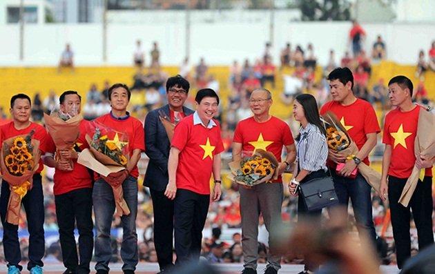 Điểm tin bóng đá Việt Nam sáng 06/02: Việt Nam đăng cai VCK U23 châu Á 2020? - Bóng Đá