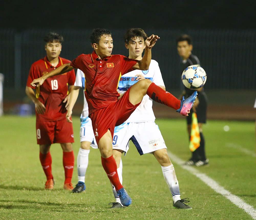 U19 Việt Nam giao hữu với U19 Mexico tại Hàn Quốc? - Bóng Đá