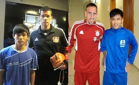 """""""Tậu"""" cầu thủ Top 10 châu Âu, Long An quyết tâm trở lại V-League 2019 - Bóng Đá"""