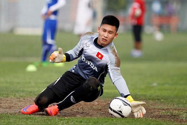 """5 """"người nhện"""" đáng xem nhất V-League 2018 - Bóng Đá"""
