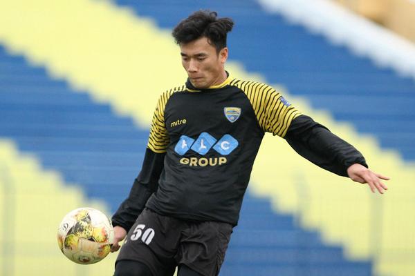Điểm tin bóng đá Việt Nam tối (12/03): Ông Hải