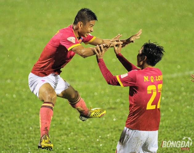 Trước vòng 3 V-League 2018: Đương kim đấu Á quân - Bóng Đá